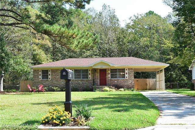 3371 Childers Street, Mobile, AL 36605 (MLS #645596) :: Berkshire Hathaway HomeServices - Cooper & Co. Inc., REALTORS®