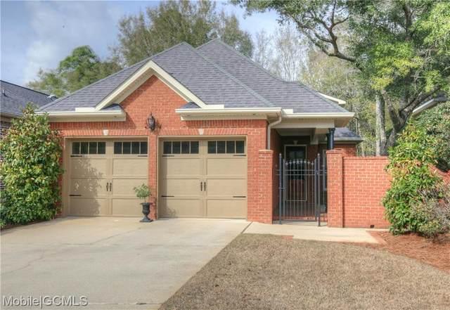 104 North Creek Circle, Fairhope, AL 36532 (MLS #645622) :: JWRE Powered by JPAR Coast & County