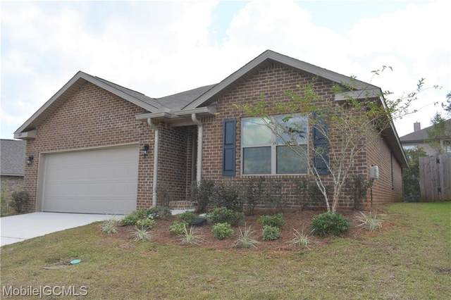 6145 Foxtail Drive, Mobile, AL 36693 (MLS #645646) :: Mobile Bay Realty