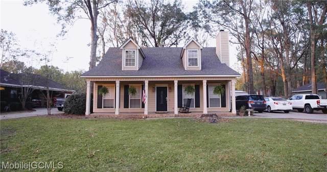 4058 Henning Drive S, Mobile, AL 36619 (MLS #645647) :: Berkshire Hathaway HomeServices - Cooper & Co. Inc., REALTORS®