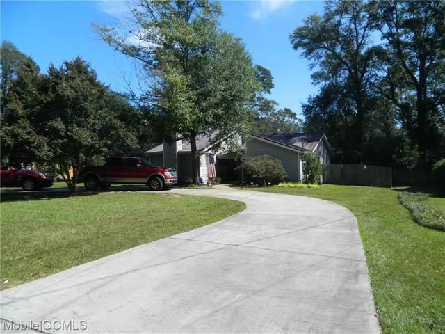 907 Pinemont Drive, Mobile, AL 36609 (MLS #645659) :: Berkshire Hathaway HomeServices - Cooper & Co. Inc., REALTORS®