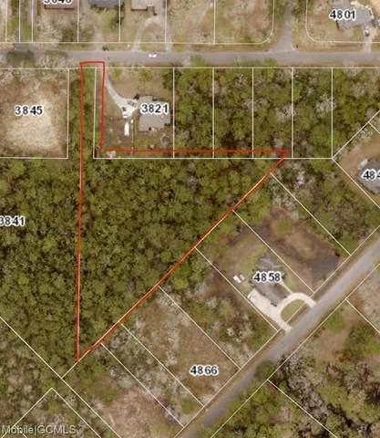 0 Higgins Road, Mobile, AL 36619 (MLS #645663) :: Mobile Bay Realty