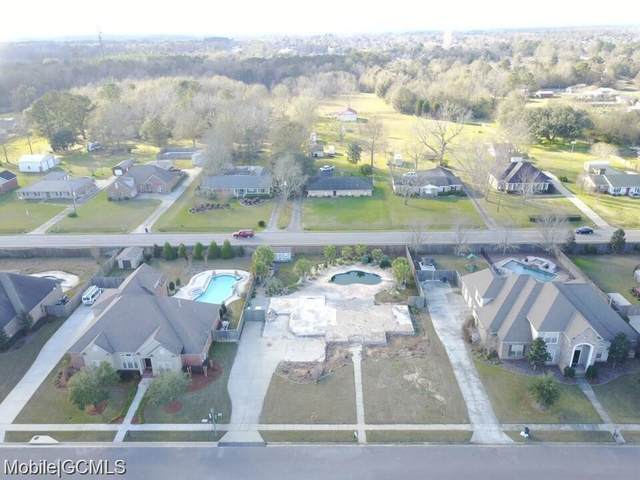 3242 Newcastle Drive, Mobile, AL 36695 (MLS #645700) :: Berkshire Hathaway HomeServices - Cooper & Co. Inc., REALTORS®