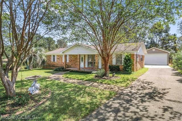 145 Sara Avenue S, Spanish Fort, AL 36527 (MLS #645720) :: Berkshire Hathaway HomeServices - Cooper & Co. Inc., REALTORS®
