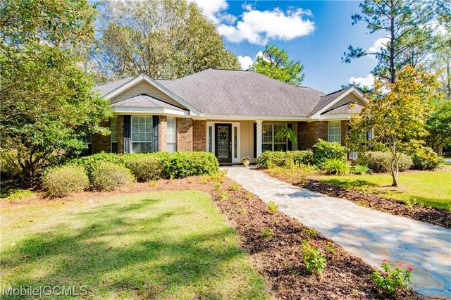 9330 Chasewood Place, Spanish Fort, AL 36527 (MLS #645738) :: Mobile Bay Realty