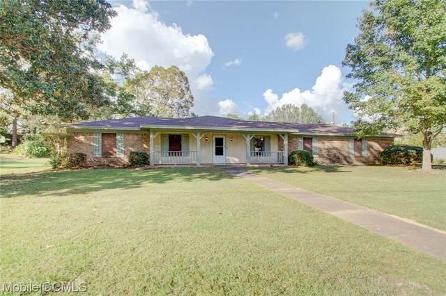 8400 Placid Drive, Mobile, AL 36695 (MLS #645751) :: Berkshire Hathaway HomeServices - Cooper & Co. Inc., REALTORS®