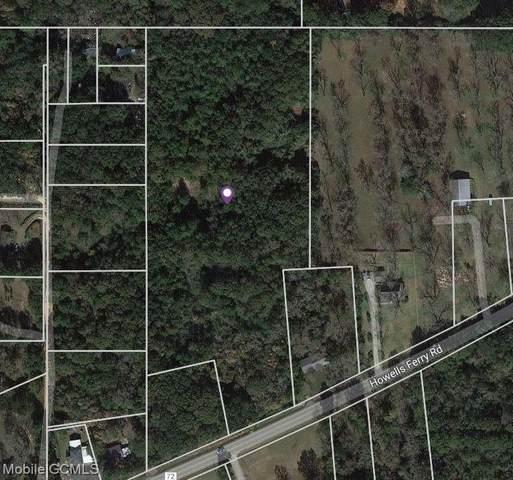 7290 Howells Ferry Road, Mobile, AL 36618 (MLS #645756) :: Mobile Bay Realty