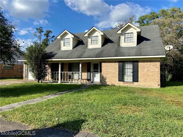 3778 Heritage Drive N, Mobile, AL 36609 (MLS #645758) :: Berkshire Hathaway HomeServices - Cooper & Co. Inc., REALTORS®