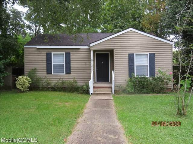 552 Shady Oak Drive, Mobile, AL 36608 (MLS #645759) :: Berkshire Hathaway HomeServices - Cooper & Co. Inc., REALTORS®
