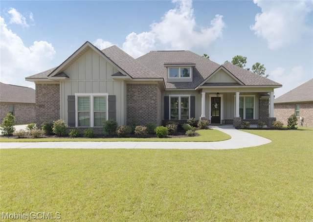 12746 Ibis Boulevard, Spanish Fort, AL 36527 (MLS #645776) :: Berkshire Hathaway HomeServices - Cooper & Co. Inc., REALTORS®
