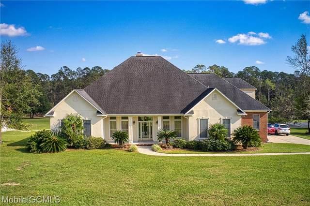 12970 Saddlebrook Circle, Fairhope, AL 36532 (MLS #645782) :: Berkshire Hathaway HomeServices - Cooper & Co. Inc., REALTORS®