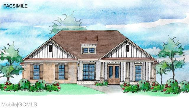 27585 French Settlement Drive, Daphne, AL 36526 (MLS #645794) :: Berkshire Hathaway HomeServices - Cooper & Co. Inc., REALTORS®