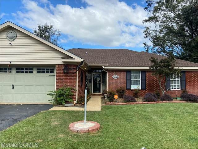 2385 Bobwhite, Mobile, AL 36695 (MLS #645797) :: Berkshire Hathaway HomeServices - Cooper & Co. Inc., REALTORS®