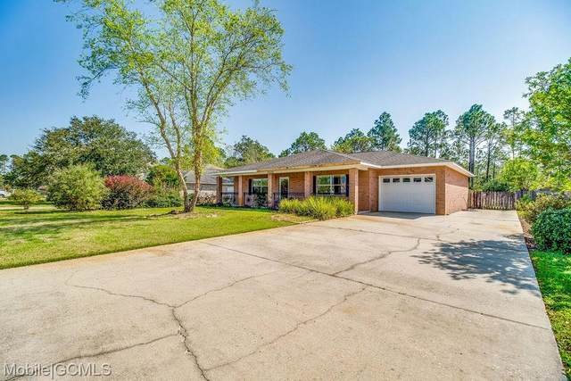 24598 Tarpon Lane, Orange Beach, AL 36561 (MLS #645798) :: Berkshire Hathaway HomeServices - Cooper & Co. Inc., REALTORS®