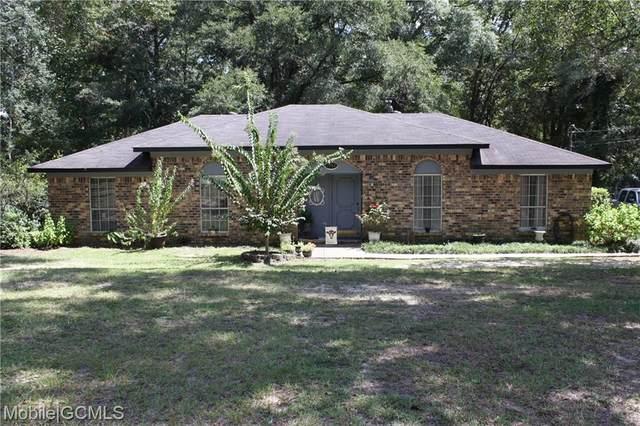7784 Pine Springs Drive, Saraland, AL 36571 (MLS #645800) :: Berkshire Hathaway HomeServices - Cooper & Co. Inc., REALTORS®