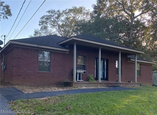 8275 Lake Ponchartrain Drive, Theodore, AL 36582 (MLS #645805) :: Berkshire Hathaway HomeServices - Cooper & Co. Inc., REALTORS®