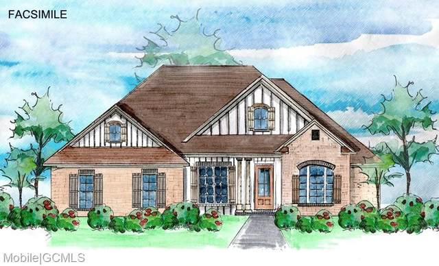 13050 Ibis Boulevard, Spanish Fort, AL 36527 (MLS #645858) :: Berkshire Hathaway HomeServices - Cooper & Co. Inc., REALTORS®