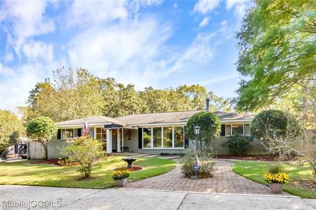 5801 Nevius Road, Mobile, AL 36619 (MLS #645861) :: Berkshire Hathaway HomeServices - Cooper & Co. Inc., REALTORS®