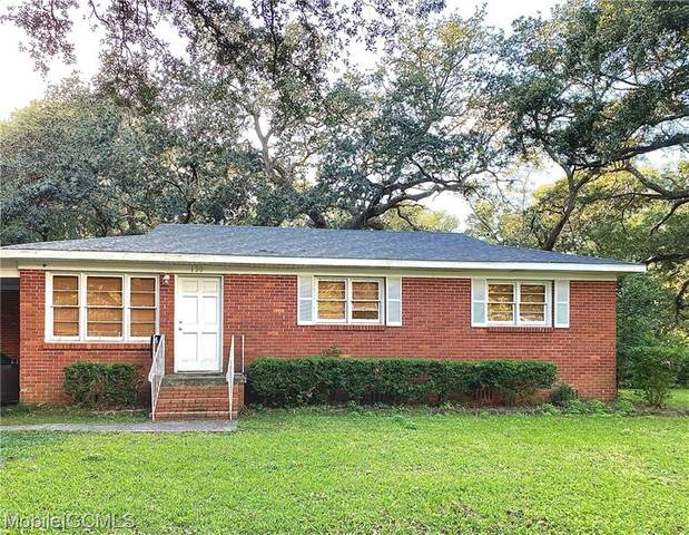 130 General Bullard Avenue, Mobile, AL 36608 (MLS #645870) :: Berkshire Hathaway HomeServices - Cooper & Co. Inc., REALTORS®