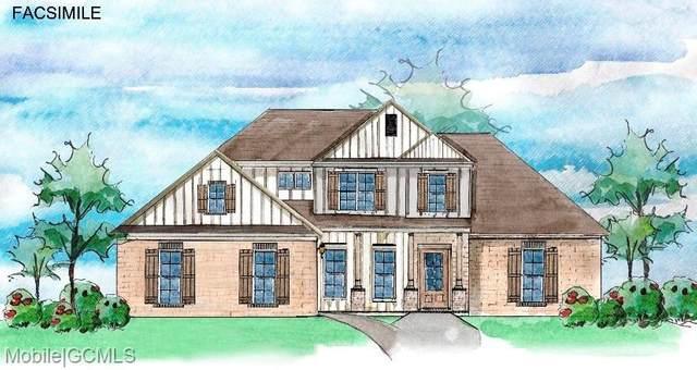 13084 Ibis Boulevard, Spanish Fort, AL 36527 (MLS #645889) :: Berkshire Hathaway HomeServices - Cooper & Co. Inc., REALTORS®