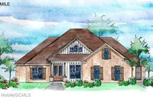 13130 Ibis Boulevard, Spanish Fort, AL 36527 (MLS #645910) :: Berkshire Hathaway HomeServices - Cooper & Co. Inc., REALTORS®