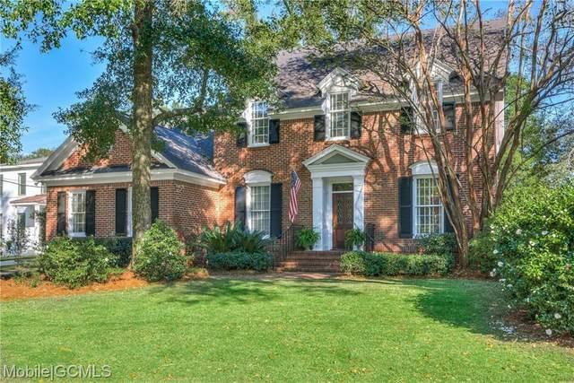 316 Wacker Lane N, Mobile, AL 36608 (MLS #645922) :: Berkshire Hathaway HomeServices - Cooper & Co. Inc., REALTORS®
