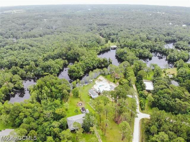 0 Bass Drive #39, Theodore, AL 36582 (MLS #645984) :: Mobile Bay Realty