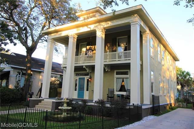 203 Michigan Avenue, Mobile, AL 36604 (MLS #645994) :: Mobile Bay Realty