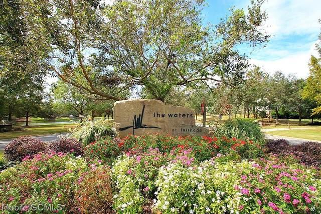 319 Sand Bar Lane, Fairhope, AL 36532 (MLS #645995) :: Mobile Bay Realty