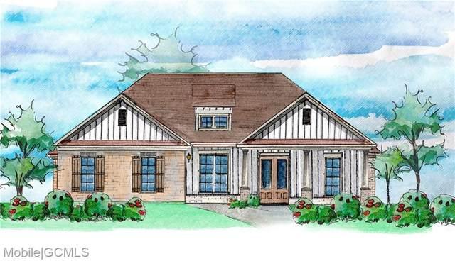 31769 Dewpoint Lane, Spanish Fort, AL 36527 (MLS #646017) :: Berkshire Hathaway HomeServices - Cooper & Co. Inc., REALTORS®