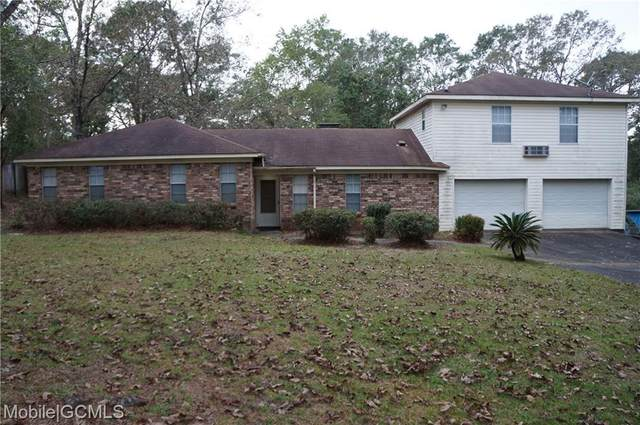 3562 Creek Mill Circle, Mobile, AL 36619 (MLS #646024) :: Mobile Bay Realty