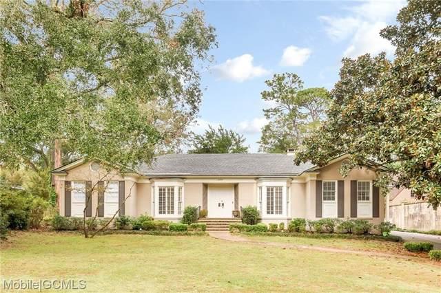 100 Hillwood Road, Mobile, AL 36608 (MLS #646116) :: Berkshire Hathaway HomeServices - Cooper & Co. Inc., REALTORS®