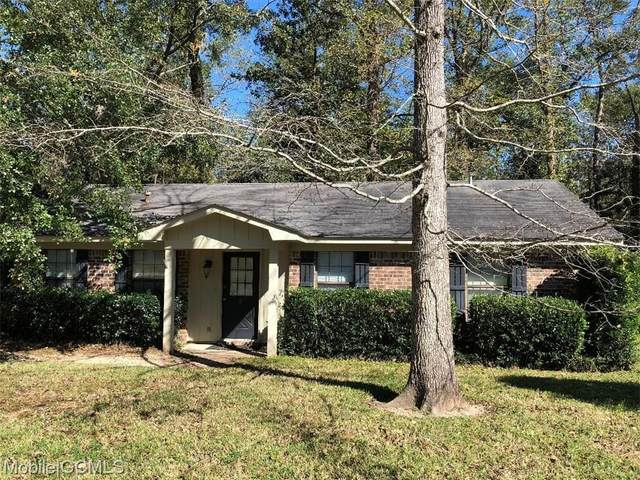 1120 Greenville Drive, Mobile, AL 36608 (MLS #646124) :: Berkshire Hathaway HomeServices - Cooper & Co. Inc., REALTORS®