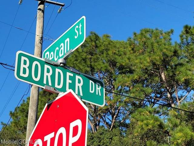 0 Pecan Street #27, Grand Bay, AL 36541 (MLS #646156) :: Mobile Bay Realty