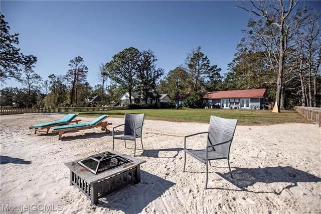 6729 Bay Road, Mobile, AL 36605 (MLS #646160) :: Berkshire Hathaway HomeServices - Cooper & Co. Inc., REALTORS®