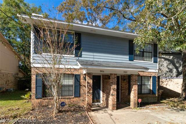 964 Dickenson Avenue, Mobile, AL 36609 (MLS #646259) :: Berkshire Hathaway HomeServices - Cooper & Co. Inc., REALTORS®