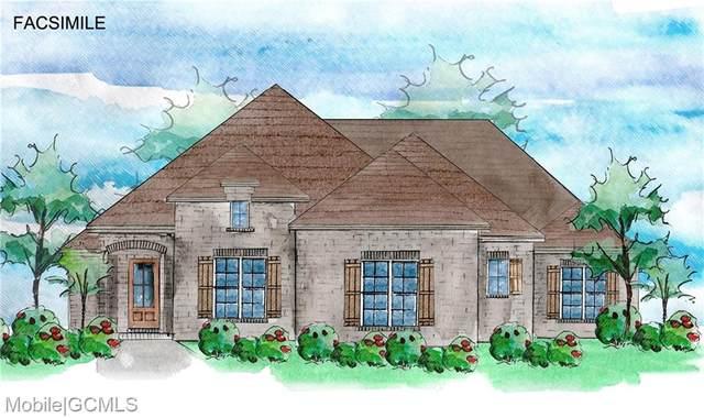 27509 French Settlement Drive, Daphne, AL 36526 (MLS #646328) :: Berkshire Hathaway HomeServices - Cooper & Co. Inc., REALTORS®