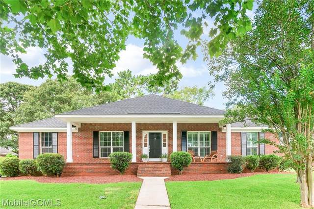 2950 Whistling Swan Court, Mobile, AL 36695 (MLS #646344) :: Berkshire Hathaway HomeServices - Cooper & Co. Inc., REALTORS®
