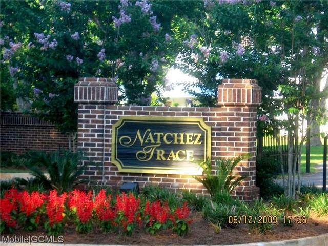 0 Natchez Trace #14, Grand Bay, AL 36541 (MLS #646358) :: Berkshire Hathaway HomeServices - Cooper & Co. Inc., REALTORS®
