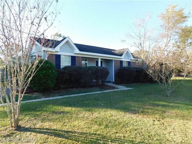 3038 Scarlet Oak Drive, Mobile, AL 36608 (MLS #646364) :: Mobile Bay Realty