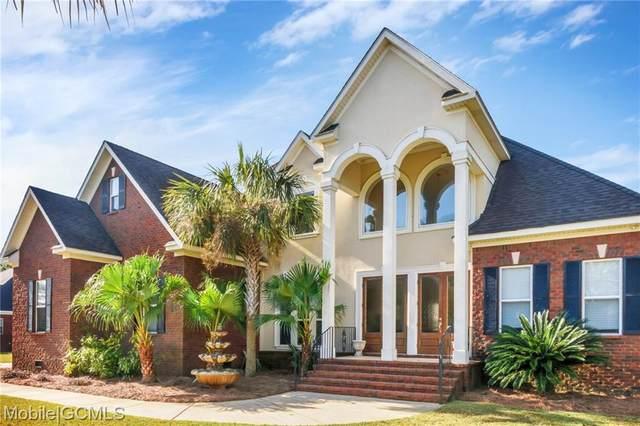 2801 Dog River Road, Theodore, AL 36582 (MLS #646388) :: Berkshire Hathaway HomeServices - Cooper & Co. Inc., REALTORS®