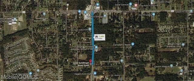 0 Schillinger Road, Mobile, AL 36619 (MLS #646390) :: Berkshire Hathaway HomeServices - Cooper & Co. Inc., REALTORS®