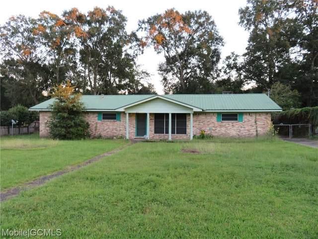 609 Gilbert Street, Saraland, AL 36571 (MLS #646406) :: Berkshire Hathaway HomeServices - Cooper & Co. Inc., REALTORS®