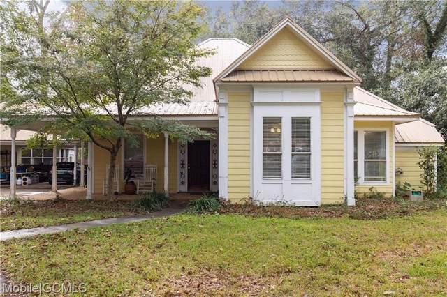 705 Killington Court, Mobile, AL 36609 (MLS #646448) :: Berkshire Hathaway HomeServices - Cooper & Co. Inc., REALTORS®
