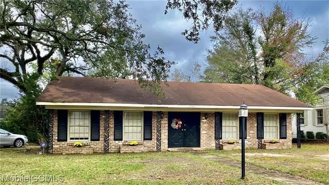 2766 Brookwood Drive, Mobile, AL 36606 (MLS #646452) :: Berkshire Hathaway HomeServices - Cooper & Co. Inc., REALTORS®