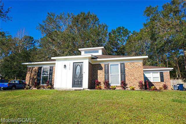 3520 Creekway Road, Mobile, AL 36619 (MLS #646469) :: Mobile Bay Realty