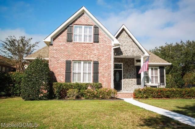 6368 Willowbridge Drive, Fairhope, AL 36532 (MLS #646471) :: HergGroup Gulf Coast