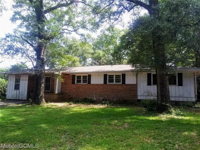 111 Westfield Avenue, Mobile, AL 36608 (MLS #646490) :: Mobile Bay Realty