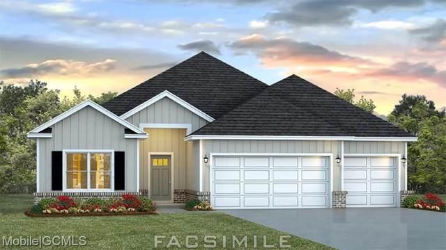 10511 Loamy Avenue, Mobile, AL 36695 (MLS #646495) :: Berkshire Hathaway HomeServices - Cooper & Co. Inc., REALTORS®