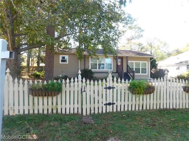 416 Volanta Avenue, Fairhope, AL 36532 (MLS #646516) :: Berkshire Hathaway HomeServices - Cooper & Co. Inc., REALTORS®